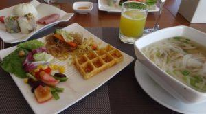 40代女性の趣味で人気のタイ料理
