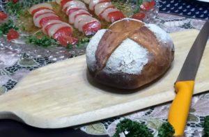 40代女性パン作りの趣味