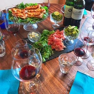 40代女性の人気の趣味ワイン教室