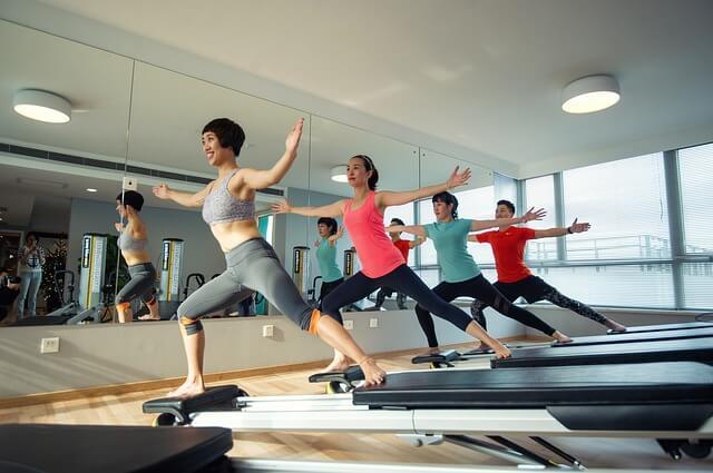40代から始めるスポーツ女性の趣味